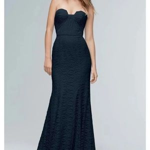 WTOO BRIDESMAID DRESS BY WATTERS 194
